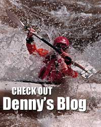 Check Out Denny's Blog